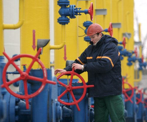 Kremlin: Ukraine has natural gas until Tuesday