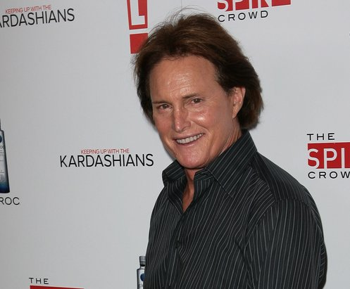 Bruce Jenner docuseries on hold over production concerns