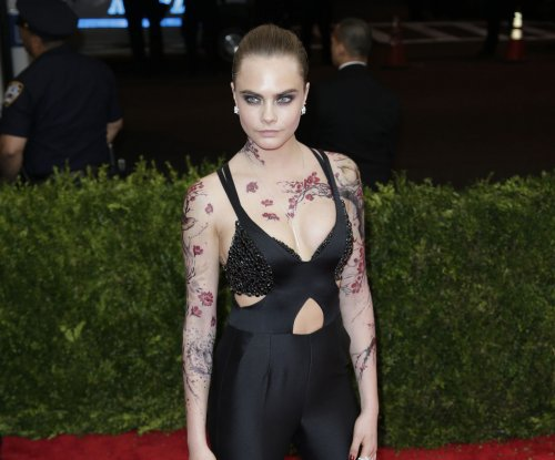 Cara Delevingne, Dane DeHaan to star in Luc Besson's next sci-fi picture 'Valerian'