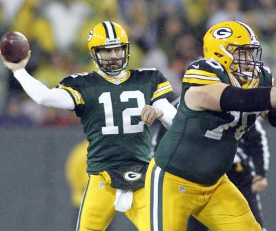 Packers stunned by season's reversal