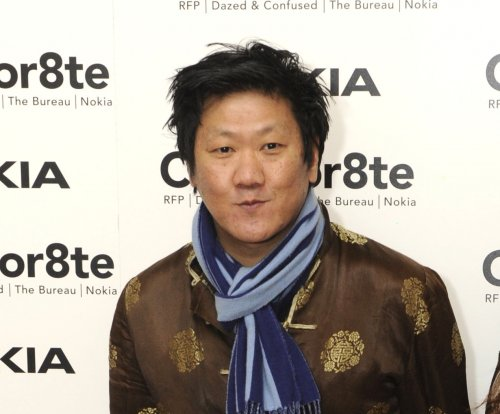 Benedict Wong joins 'Doctor Strange' alongside Cumberbatch, McAdams