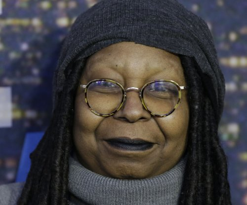 Whoopi Goldberg, Kevin Hart, Pharrell Williams to serve as Oscar presenters