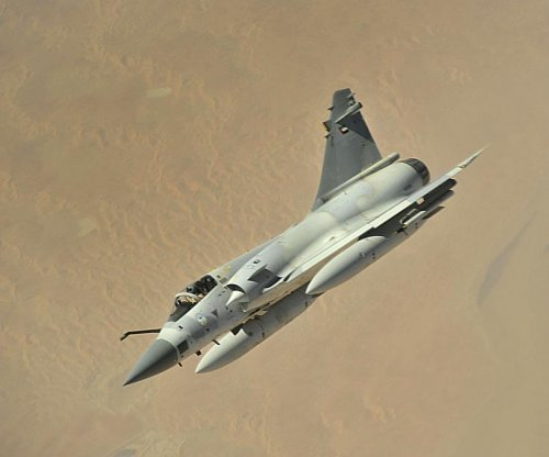 UAE fighter jet crashes in Yemen; two pilots killed