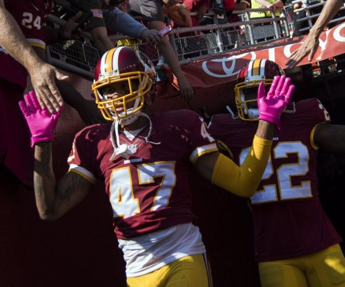 Washington Redskins vs Detroit Lions preview: Gruden's DEF goes for 5 in a row