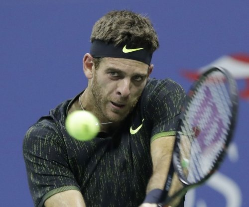 Juan Martin Del Potro dumps Robin Haase to remain hot in Basel