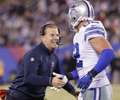 Ageless TE Jason Witten has no thoughts about retiring