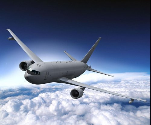 KC-46 tanker modernization program facing delays: GAO