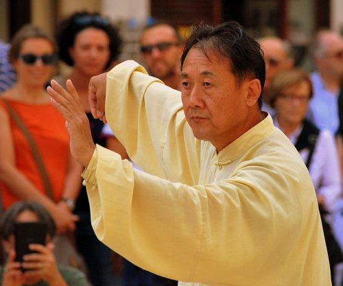 Tai Chi may significantly reduce depression in Chinese Americans