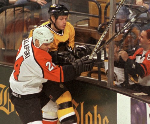 Former NHL defenseman Zarley Zalapski dies at 49