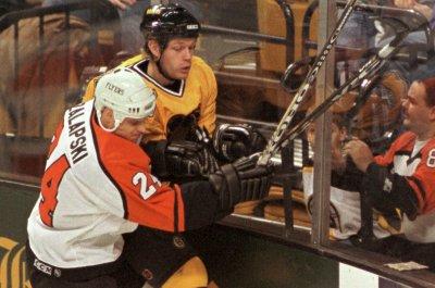 Former NHL defenseman Zarley Zalapski dies at 49