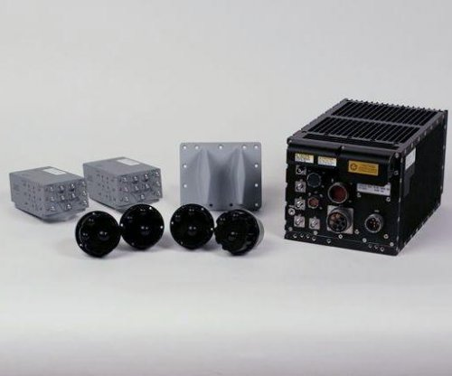 Northrop Grumman producing RF threat detection system
