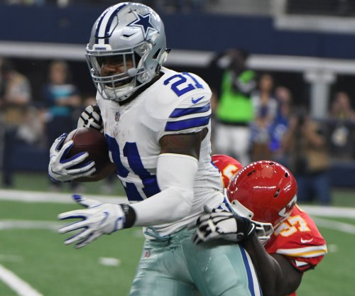 Dallas Cowboys: Ezekiel Elliott returns for matchup vs. Seattle Seahawks
