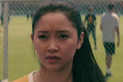 'To All the Boys I've Loved Before': Lost love letters, romance in trailer