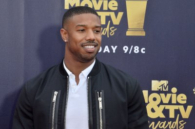Michael B. Jordan tweets new 'Creed II' poster