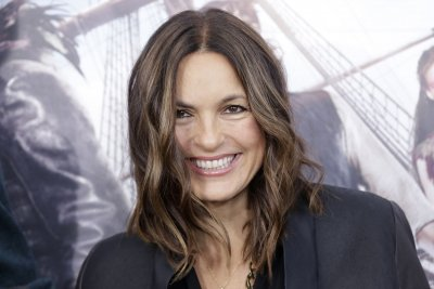 Mariska Hargitay recalls landing 'SVU' role: 'I knew I had to do it'
