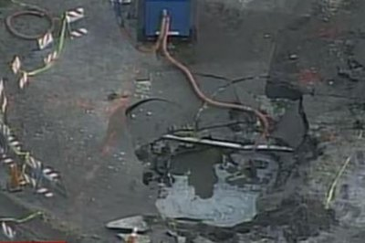 Temporary fix restores water to Ft. Lauderdale