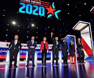 7 Democrats debate again Tuesday night, in South Carolina