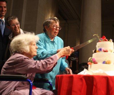 LGBTQ activist Phyllis Lyon dies at 95