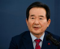 South Korea willing to share COVID-19 vaccines with North, PM says