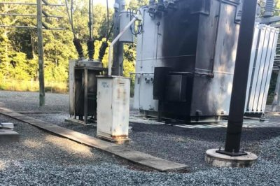 Snake knocks out power for entire North Carolina town