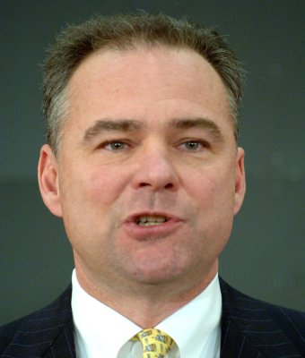Kaine: Not interested in Cabinet post now