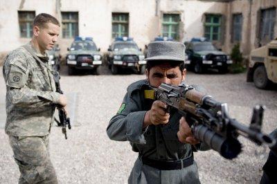 Afghan-on-Afghan troop attacks rise