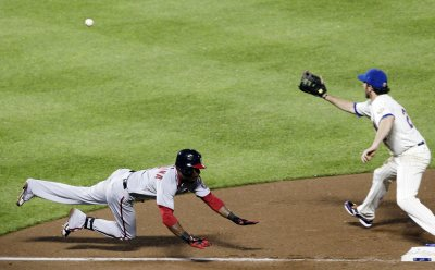 MLB: Washington 5, New York Mets 2