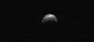 Large asteroid to be studied in Earth pass