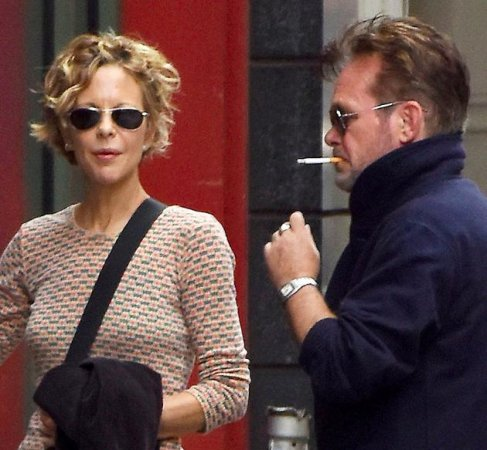 Meg Ryan reportedly back together with John Mellencamp