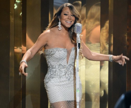 Mariah Carey forced to cancel Vegas show due to bronchitis