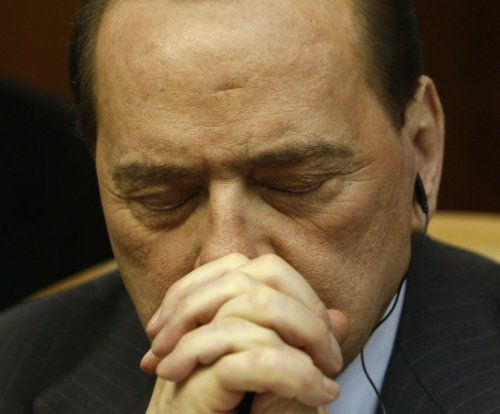 Former Italian PM convicted of bribery for paying senator $3M
