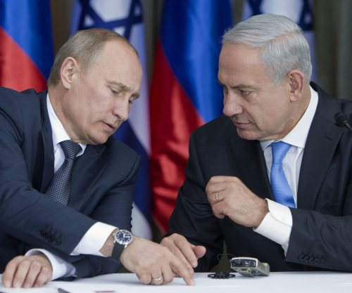 Putin discusses Iranian nuclear deal with Netanyahu in 30-minute phone call