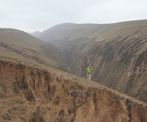 Researchers explain how dust formed China's Loess Plateau