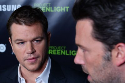 Watch: Matt Damon downplays importance of diversity in filmmaking