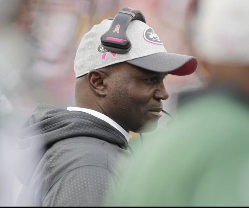 Jets' Todd Bowles upset over sloppy tackling