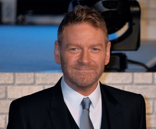 Kenneth Branagh to star in, direct 'Murder on the Orient Express' remake