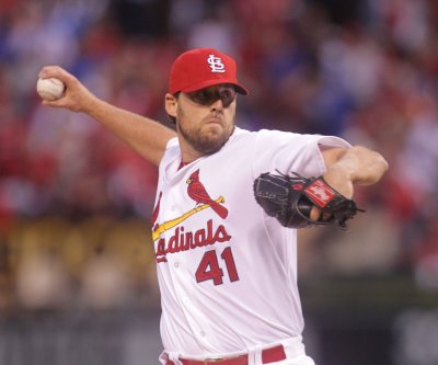 Report: Giants will make pitch for RHP John Lackey