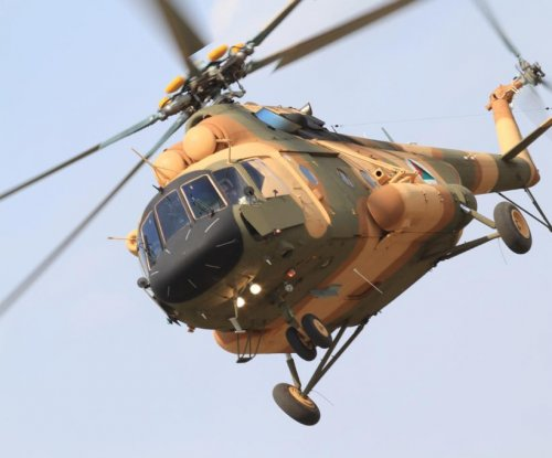 Russian Helicopters completes Mi-17V-5 deliveries to India