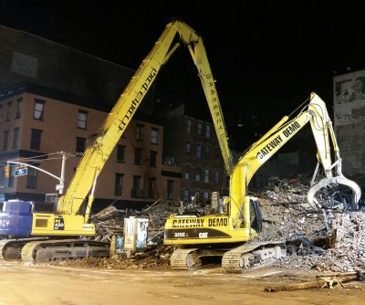 Five face manslaughter charges in deadly NYC building explosion