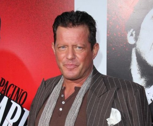 Costas Mandylor to play Captain Silver in upcoming season of 'Once Upon A Time'