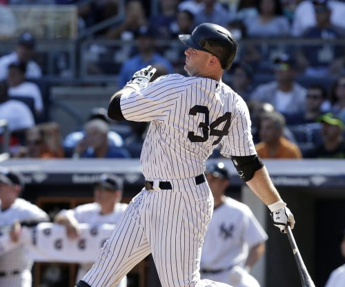 Brian McCann carries New York Yankees past Cleveland Indians in 11