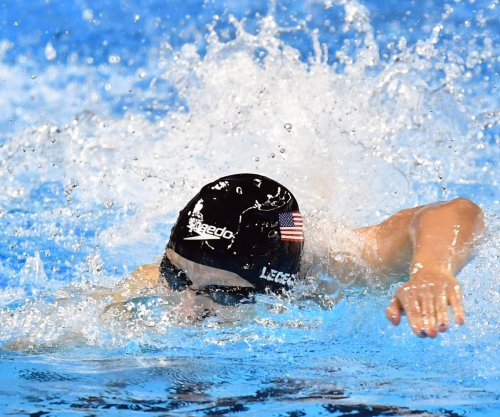 Team USA: Katie Ledecky nearing nearly 50-year-old record