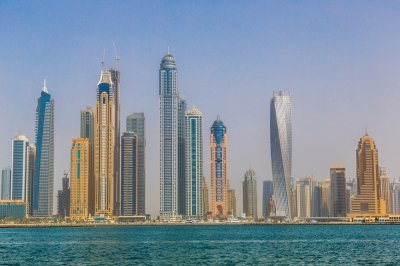 British tourist reports gang-rape in UAE, is arrested for 'extramarital sex'