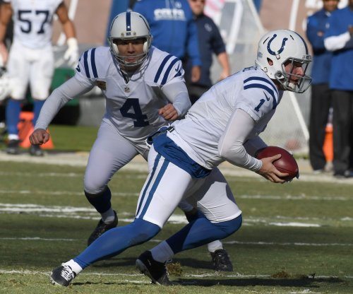 Indianapolis Colts: Top free agency, NFL draft needs for 2017