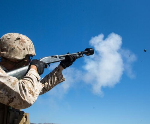 Four companies receive contracts for non-lethal weapons development