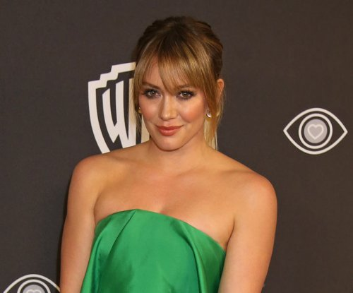 Hilary Duff's home robbed after she posts vacation photos