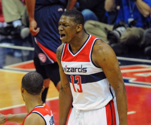 Indiana Pacers waive F/C Kevin Seraphin after one season