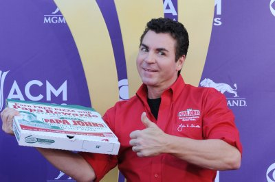 Papa John's CEO to step down after criticizing NFL protests
