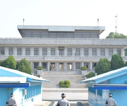 Seoul and Pyongyang set the time for first inter-Korean talks in 25 months
