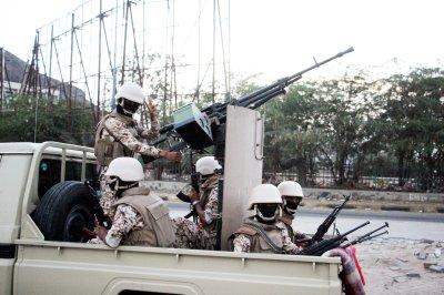 Infighting among Hadi loyalists complicates Yemen's civil war